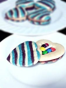 heart pinata cookies final