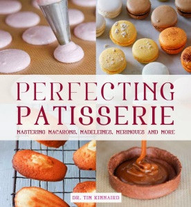 perfecting patisserie tim kinnaird